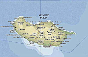 Madeira Guide To Ship Registries